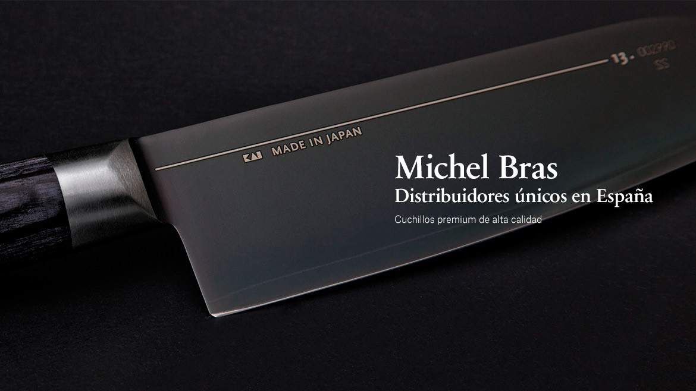 Kai Michel Bras