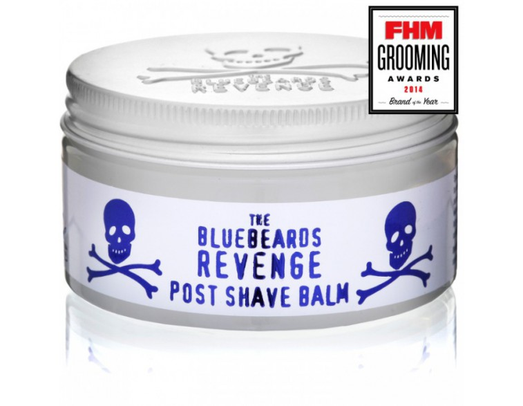 Bálsamo After Shave Bluebeards Revenge 100 ML