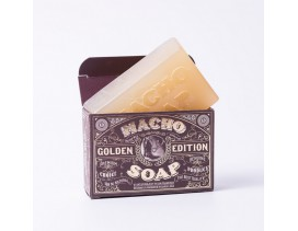 Jabón para Barba Natural  The Macho Soap
