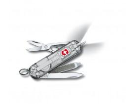 Navaja Victorinox minisignatura silver tech