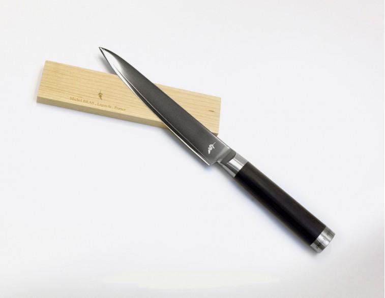 Cuchillo MICHEL BRAS & KAI filetear 265 mm