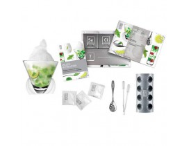 Kit para Preparar Mojitos Molecular Mixology Cocktail