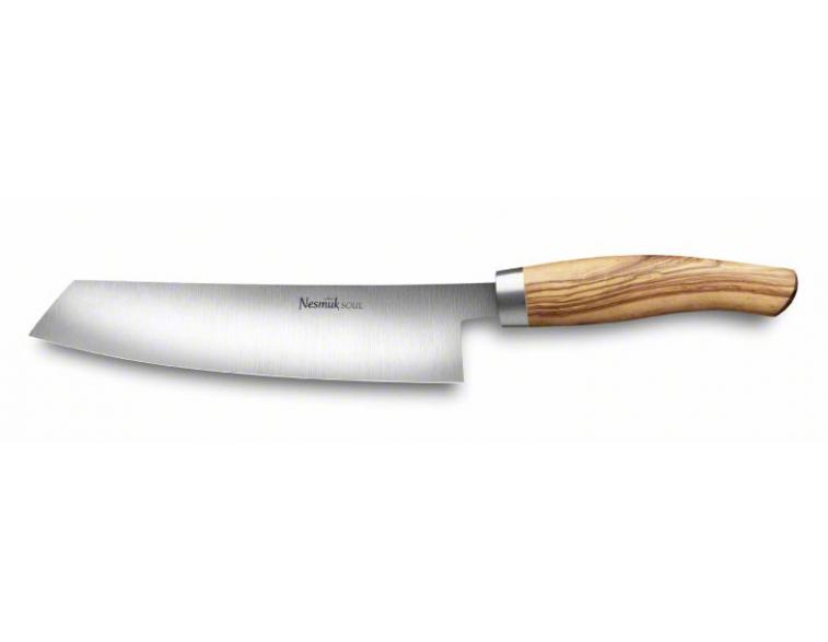 Cuchillo chef Nesmuk Janu