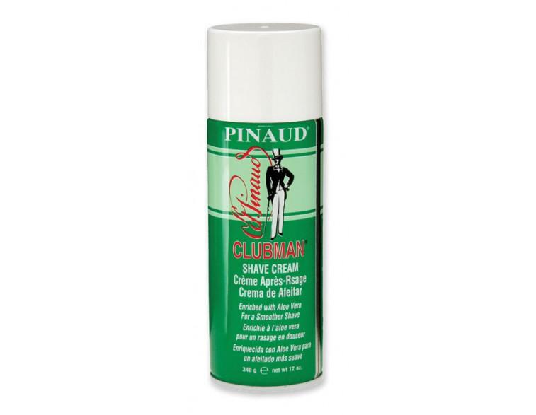 Crema afeitar Pinaud Clubman
