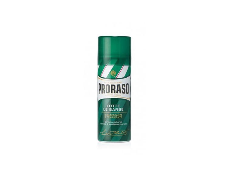 Espuma afeitar Proraso 300 ml eucalipto