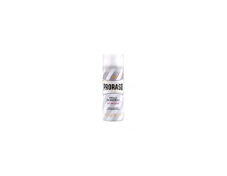 Espuma afeitar Proraso 50 ml eucalipto