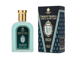 Aftershave Loción Grafton Truefitt&Hill 100ml