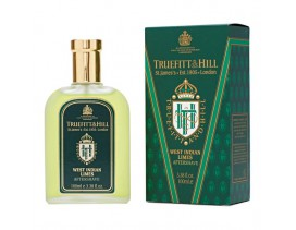 Aftershave Loción West Indian Limes Truefitt&Hill 100ml