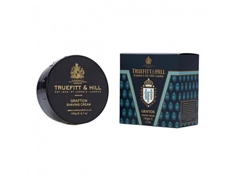 Crema de Afeitar Trafalgar  Truefitt &Hill 190gr