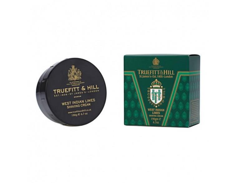 Crema de Afeitar Grafton Truefitt &Hill 190gr