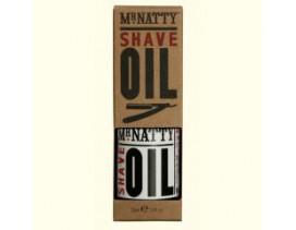 Aceite para afeitado shave MR.NATTY 30 ml
