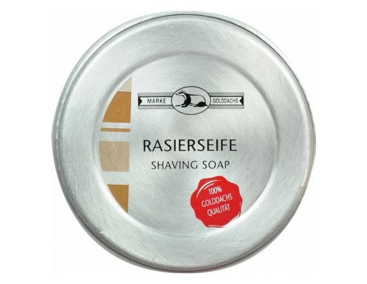 Jabón afeitar Classic Marke Golddachs