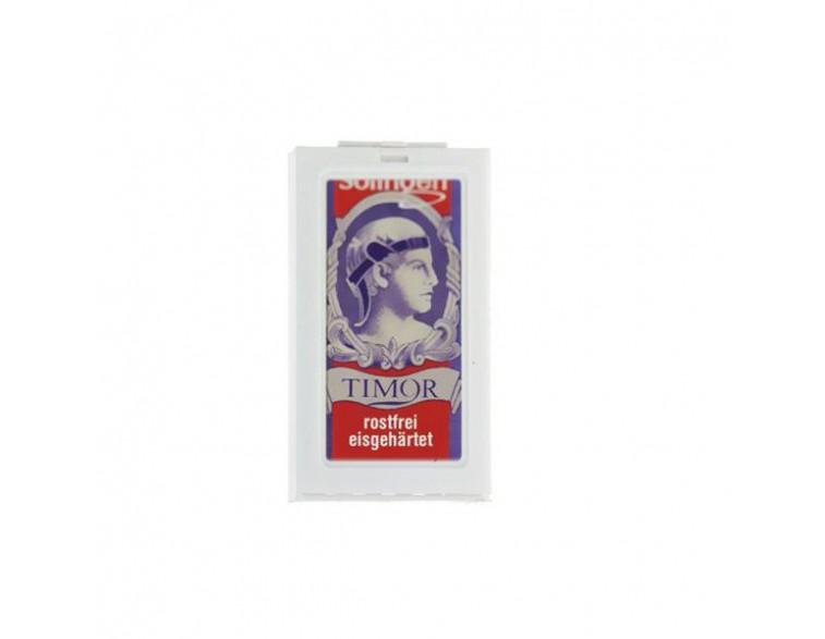 Paquete 5 hojas afeitar Gillette Platinum
