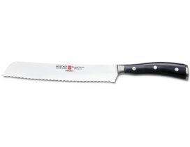 Cuchillo-para-Pan-Wüsthof-Classic-Ikon-23-cm