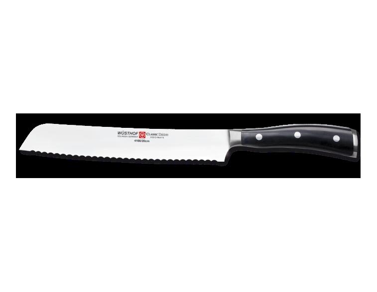 Cuchillo de Pan Wüsthof Classic ikon