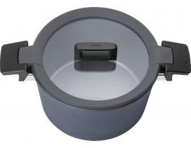 Olla Woll Diamond ConceptPlus 24 cm  Inducción, fuego y Vitro