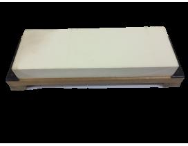 Piedra afilar base madera GR 6000
