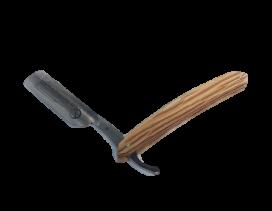 Navaja de afeitar DOVO Inox 6/8