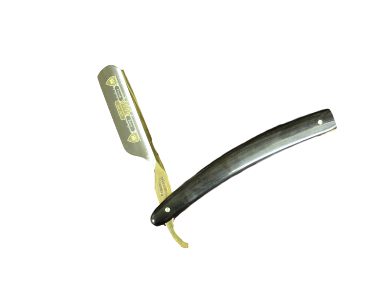 Navaja de afeitar Wacker 6/8 Crown Razor