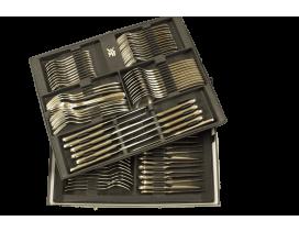 Cubertería WMF Avance Protect, 114 piezas