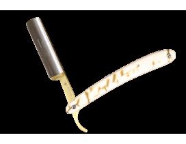 "Navaja de afeitar Dovo 5/8"" mammut"
