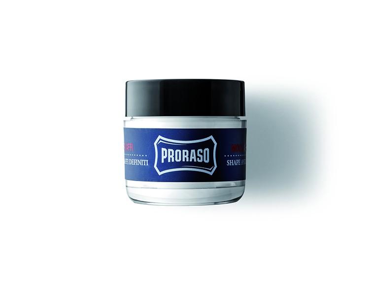 Aceite caliente para barba Proraso