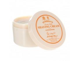 Crema de afeitar Sandalwood 150 gr - Dr Harris