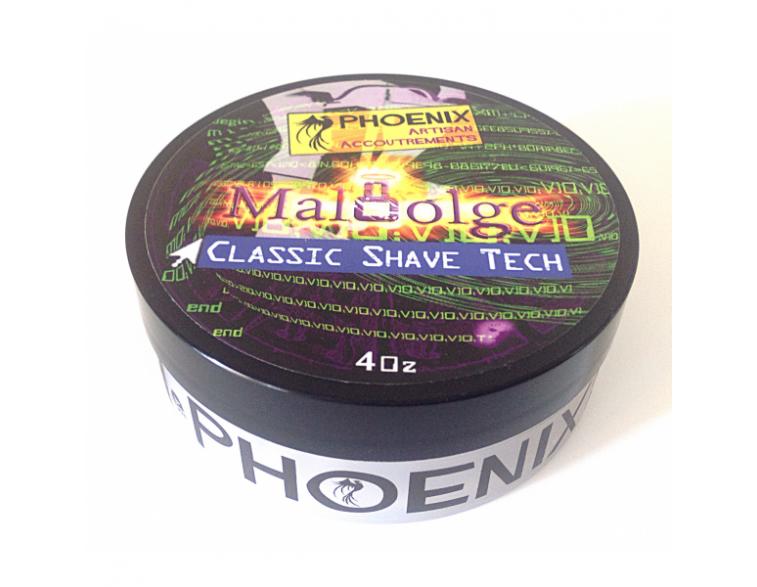 Jabón afeitar Solstice Phoenix Artisan Accoutrements