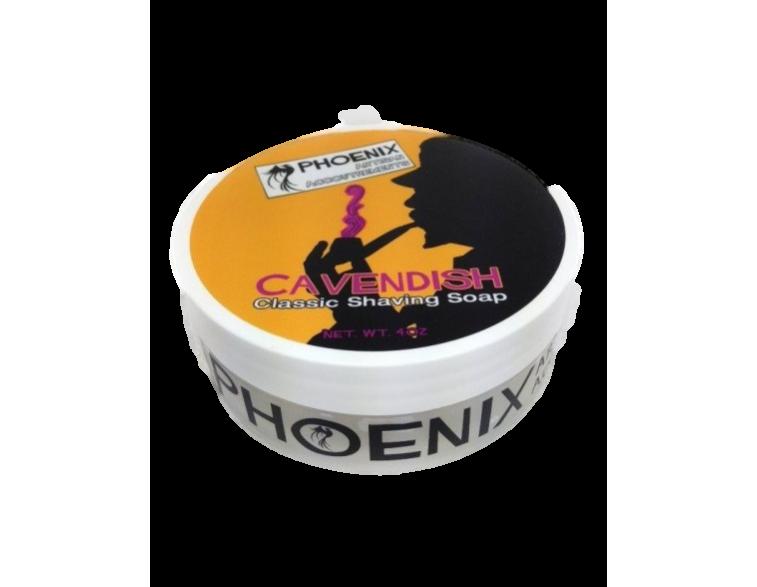 Jabón afeitar CAD Phoenix Artisan Accoutrements