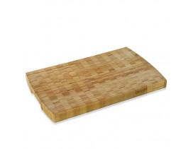 Tabla de corte en Bambú 40x25x3cm