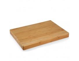 Tabla para Corte en Bambú 40x25x3cm