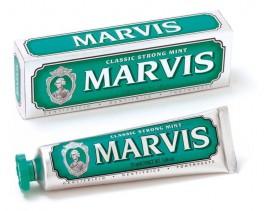 Pasta de dientes Classic Strong Mint