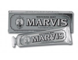 Pasta de dientes Marvis Whitening Mint