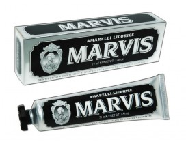 Pasta de dientes Marvis Amarelle Licorice