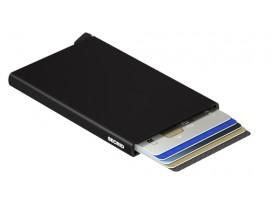 Tarjetero Secrid Cardprotector Black
