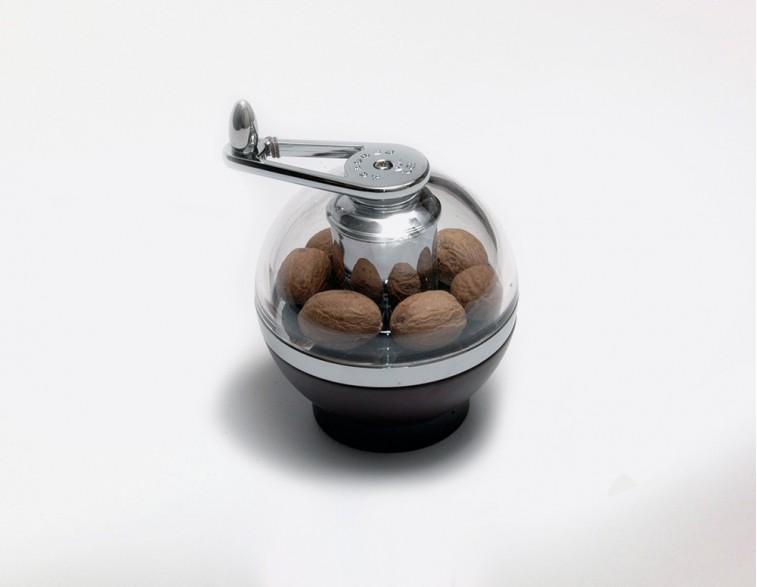 "Molinillo Peugeot para la nuez moscada modelo ""chocolat"""