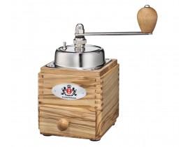 Molinillo de café Zassenhaus madera olivo