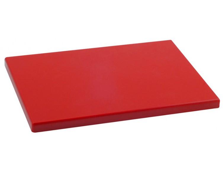 Tabla-de-corte-polietileno-rojo-40x30x2-cm