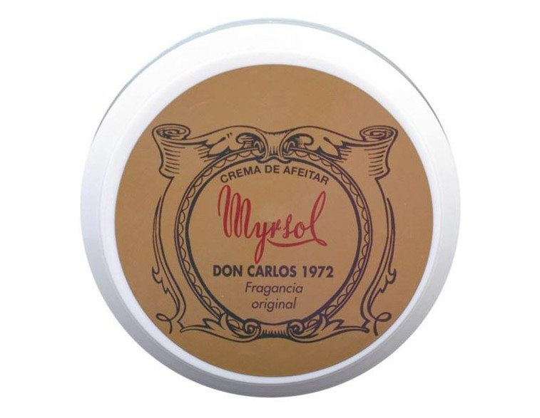 Crema-afeitar-Myrsol-Don-Carlos-1972