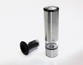 Molinillo Peugeot eléctrico para pimienta de acero graduable