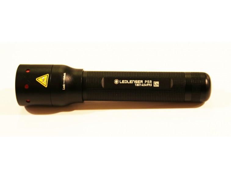 Linterna-P5R-Ledlenser-420-lúmenes