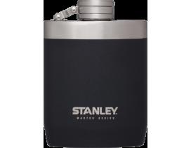 Petaca boca ancha 236 ml Stanley Master Class negra