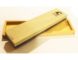Piedra belga cotícula selecta 200 x 50 con caja