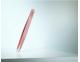 Pinzas-depilar-Rubis-Switzerland-recta-rosa