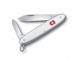 Navaja Victorinox midi 3 usos Excelsior Alox aluminio