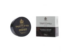 Crema-Afeitar-Sandalwood-sándalo-Truefitt-&-Hill-190-gr