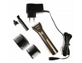 Máquina de cortar barba y retoques Moser Genio sin o con cable