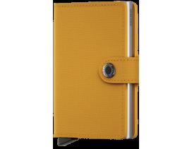 Tarjetero-Secrid-MiniWallet-Crisple-Amber-Amarillo