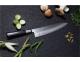 Cuchillo-japonés-chef-Suncraft-Senzo-Classic-20-cm-Damasco-martilleado