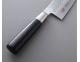 Cuchillo-japonés-chef-Suncraft-Senzo-Classic-24-cm-Damasco-martilleado